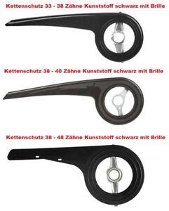 Fahrrad Kettenschutz Kettenkasten Rad 24 Zoll 26 Zoll 28 Zoll für Nabenschaltung