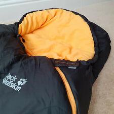 Jack Wolfskin Smoozip +23 sleeping bag