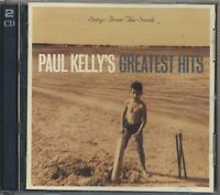 Paul Kelly - KELLY, PAUL - GREATEST HITS + BONUS 2cd