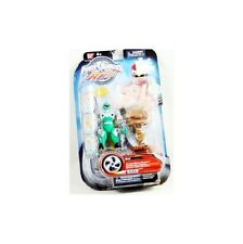 Power Ranger RPM Green Guardian Toy 4 Modes Figures Authentic New
