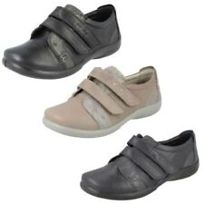 Padders Ladies Wide Fitting Shoes 'Piano'