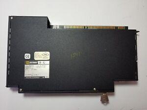 Square D / SY/MAX Model 400 Processor, Class 8020 Type SCP401 Rev 4 Series E