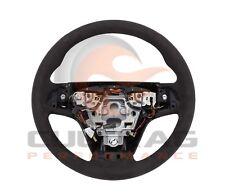 2015-2017 Cadillac ATS ATS-V Genuine GM Suede Steering Wheel 23316245