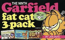 Garfield Fat Cat 3-Pack #9: Contains: Garfield Hits the Big Time (#25); Garfield