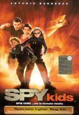 Spy Kids DVD MIRAMAX FILMS