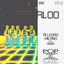Abba Waterloo (performed by Allegro Milano)  [CD]