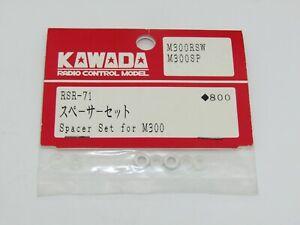 Kawada Spacer Set For M300 / M300RSW / M300SP - RSR-71