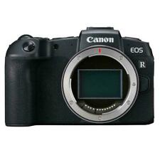 BRAND NEW Canon EOS RP Mirrorless Full Frame Digital Camera Body #3380C002
