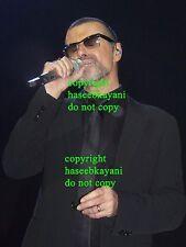 George Michael 60 Concert photos Symphonica Tour Albert Hall 28 October 2011