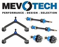 For Dodge Ram 1500 2WD Lower Ball Joints Front Sway Bars Upper Control Arms