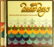 The Beach Boys That's Why God Made The Radio Cd Sigillato