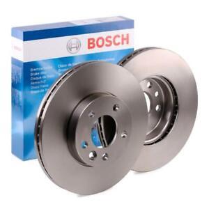 Bosch Front Brake Disc Rotors 308mm BD1078