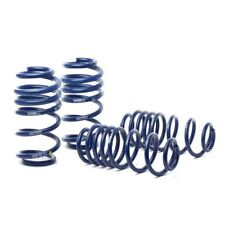 H&R 50361 Sport Lowering Coil Spring For 2009+ Audi A4 2WD/A4 Quattro - S4 AWD