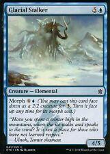 4x glacial Stalker | nm/m | Khan of tarkir | Magic mtg