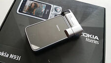 Nokia N93i - GRAPHITE (Unlocked) Smartphone