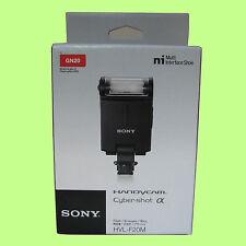 Sony HVL-F20M External Flash for α7 α7R α7S α6000 NEX-6 ILCE-7R ILCE-7