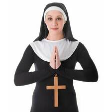 ddad11ccaef62 Nun Costumes for Women for sale | eBay