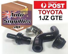 Toyota Positive Crank case Ventilation PCV, Grommet & Silicone Hose 1JZ GTE Set