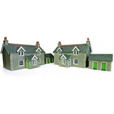 TRABAJADORES Casas rurales - OO/HO CARTA Kit – Metcalfe PO255