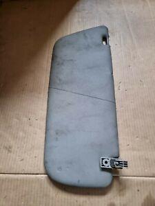 MERCEDES SPRINTER W906 2008 MK2 PASSENGER DRIVER SIDE SUN VISORS A9068100011