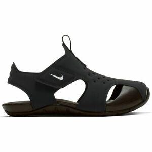 Sandali bambino Nike Sunray Protect 2 PS 943826-001 Nero