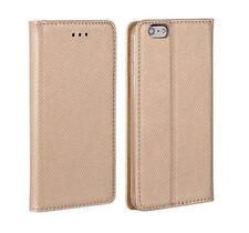 Handy Tasche ,Schutz Hülle, Huawei Y 6 (1018) SMART BOOK MAGNET NEU