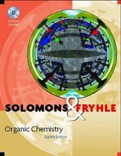 Organic Chemistry by T. W. Graham Solomons, Craig B. Fryhle