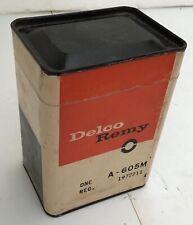 New ListingNos 1959 1960 •Mopar• Chrysler DeSoto Dodge Plymouth + truck •Voltage Regulator•