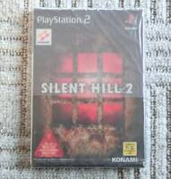 PS2 Silent Hill 2 PlayStation 2 Japan F/S