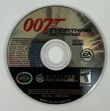 James Bond 007: Everything or Nothing (Nintendo GameCube, 2004) Disc Only TESTED