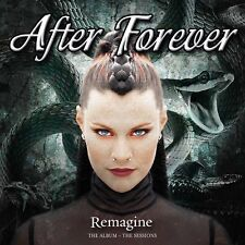 """After Forever """"Remagine - Expanded Edition"""" 2x12"""" Vinyl - NEW"""