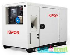 Kipor ID 10 Diesel Standby Inverter Generator