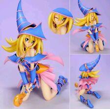 Yu Gi Oh! Duel Monsters Dark Magician Girl Figure Figurine 18cm No Box