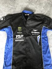 EWC monster racing team wear shirt size Small