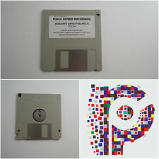 Public Domain Game Disk Bi- Planes tested & working