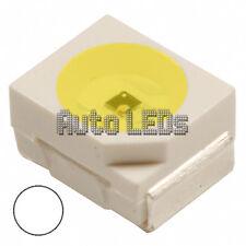 15 x White 3528 - PLCC-2 SMD LEDs