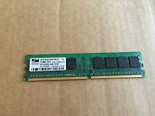 ProMOS Tech 512MB PC2-4200U-444 V916764K24QAFW- DDR2-533