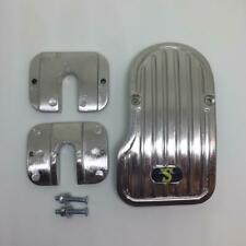 Alloy Pedal Cover Classic Mini - Speedwell