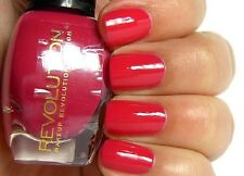 MakeUp REVOLUTION Nail Polish Nagellack (Be Lucky In Love) NEU&OVP