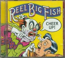 Reel Big Fish - Cheer Up! Cd Ottimo