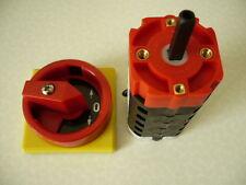 Phase Converter Control Switch Reversing Switch Switch Att Walnut Unilift 3200