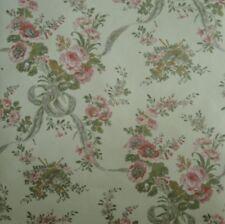 10sr Museum Quality Music, Roses & Ribbons Wallpaper