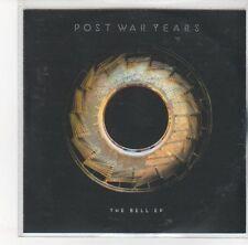 (DL812) Post War Years, The Bell - 2012 DJ CD