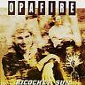 Opafire : Ricochet Sun International CD