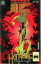 Batman: Legends of the Dark Knight # 43 (p. craig Russell) (Estados Unidos, 1993)