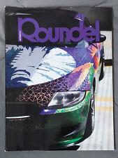 ROUNDEL BMW MAGAZINE 2011 SEPTEMBER 535i M5 M6 M3 E92 E90 E46 E30 E36 F13 E24