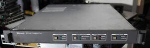 Tektronix eco422 changeover unit (SD version)