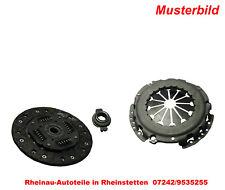 Kupplungssatz Kupplung 3-teilig mit Zentralausrücker für Fiat Ducato 2,3 D