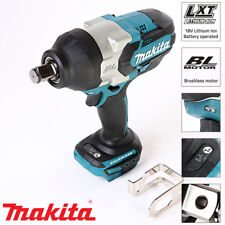 Makita dtw1001z 18 v Lxt Brushless 3/4 pouces impact wrench Body Only