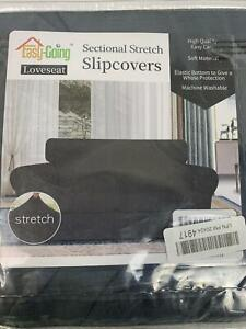 OB Easy-Going Stretch Sofa Slipcover 1-Piece Couch Sofa Cover Furniture